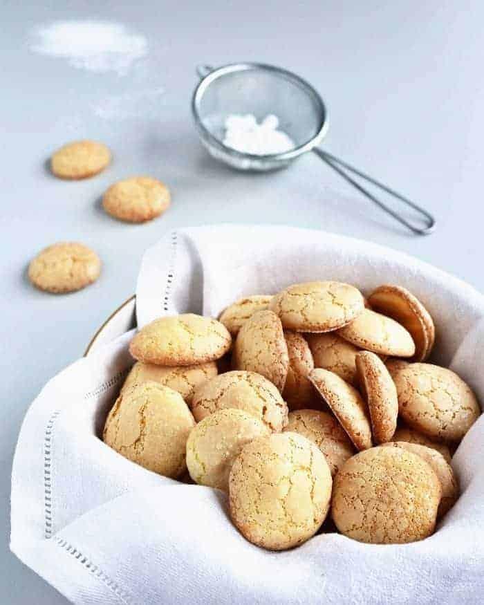 czech dětské piškoty biscuits