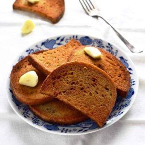 czech topinka bread recipe