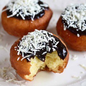české vdolky recipe