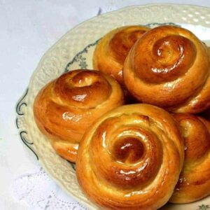 Czech Easter food recipes