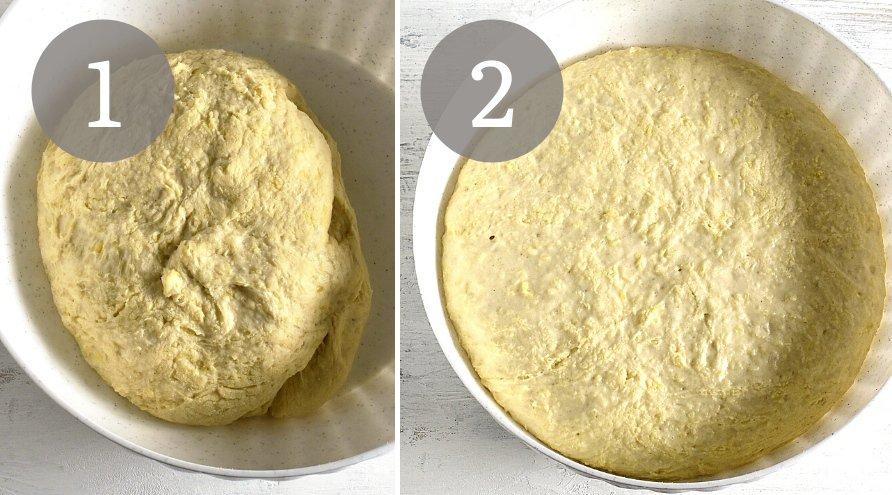 langose dough