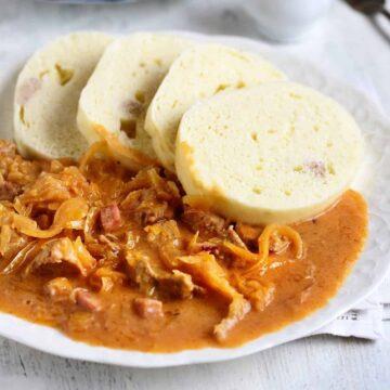 segedínský guláš recipe