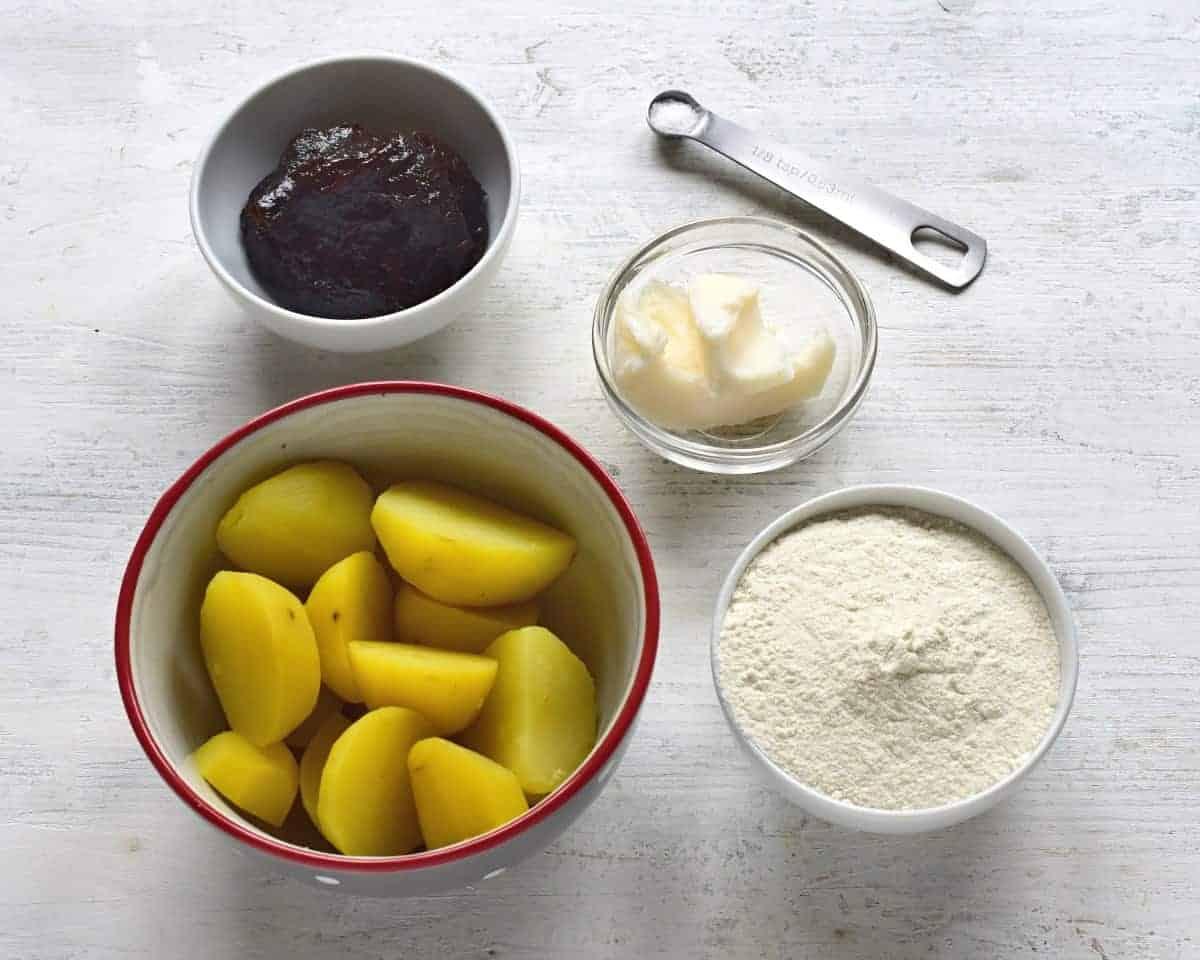 lokse ingredients