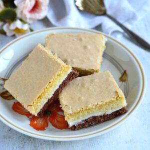 three layer cake recipe