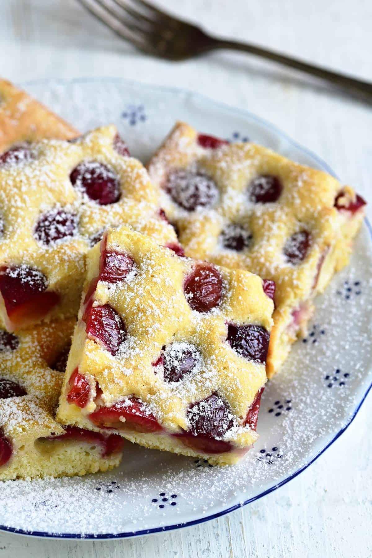 bublanina cake